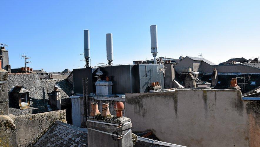 Huit communes du département vont bénéficier de nouvelles installations.