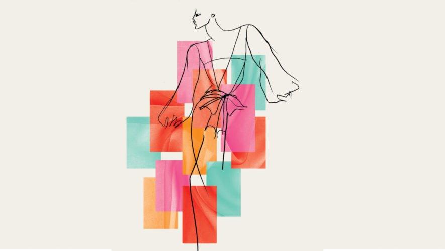 """L'exposition """"Yves Saint Laurent, les coulisses de la haute couture à Lyon""""* s'installera dans l'antre du musée parisien, situé au 5 avenue Marceau, du 17 juin au 5 décembre 2021."""