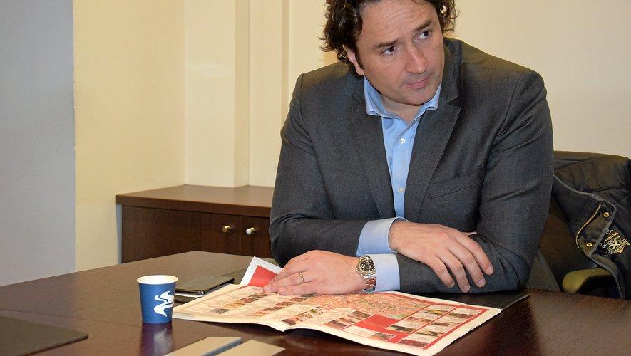 Directeur général du groupe, Christophe Joulie a fait le choix d'attendre le 9 juin pour rouvrir ses restaurants à Paris. RDS