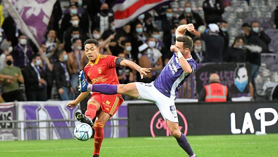 Yohan Roche a participé à la montée du Raf en Ligue 2 en 2019.