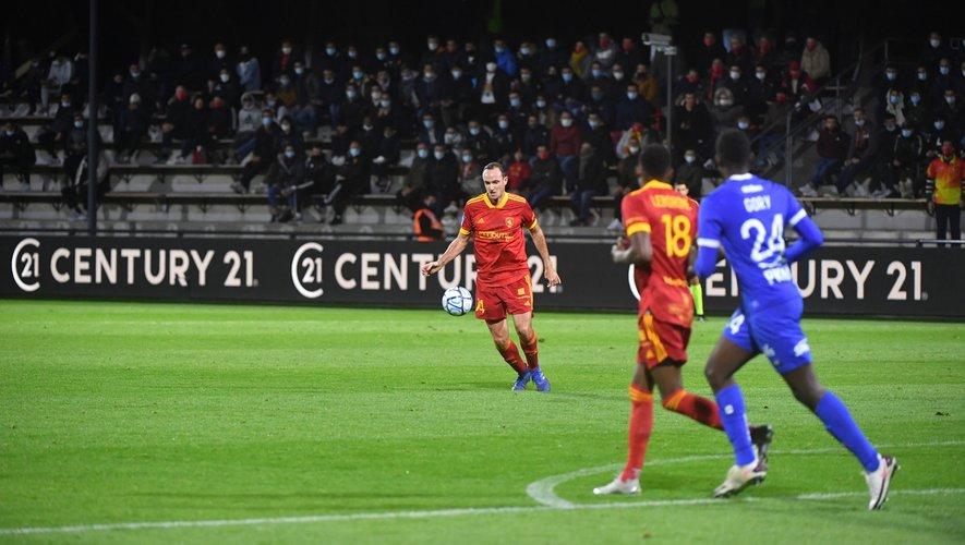 Loïc Poujol met un terme à sa carrière à l'âge de 32 ans.