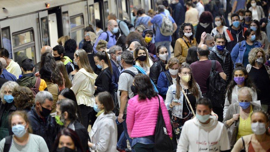L'agoraphobie apparaît comme un symptôme post-confinement présent chez les Français, ainsi qu'ailleurs dans le monde.