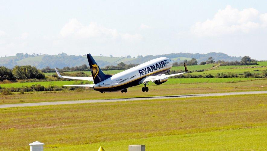 Les vols vers l'Angleterre doivent reprendre le 3 juin.