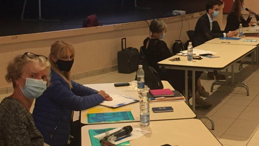 Le Centre communal d'action sociale et Mission locale Aveyron main dans la main pour accompagner les jeunes.