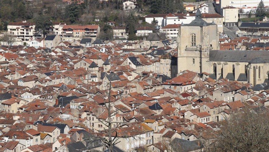 Le canton de Villefranche compte quelque 13 000 habitants.