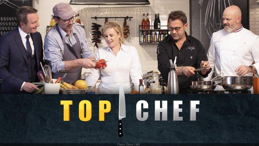 Au restaurant d'abord, Top Chef en replay ensuite.
