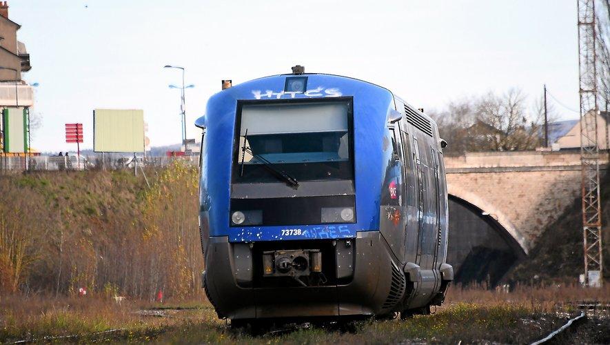 Les liaisons vers Toulouse ont quasiment disparu ces dernières semaines.