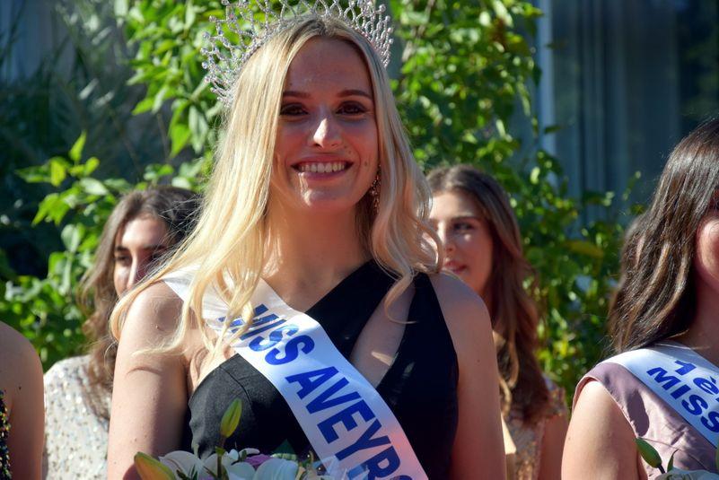Laura Perucchietti, enfin couronnée à 23 ans !