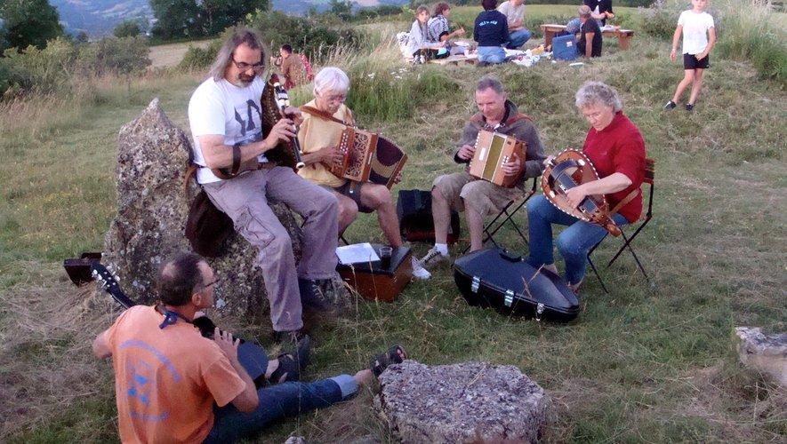 Amis musiciens et amateurs de musique sont attendus nombreux.
