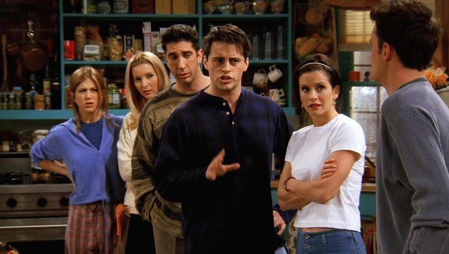 """La chanson du générique de """"Friends"""" pourrait avoir des vertus insoupçonnées, selon une récente étude américaine."""