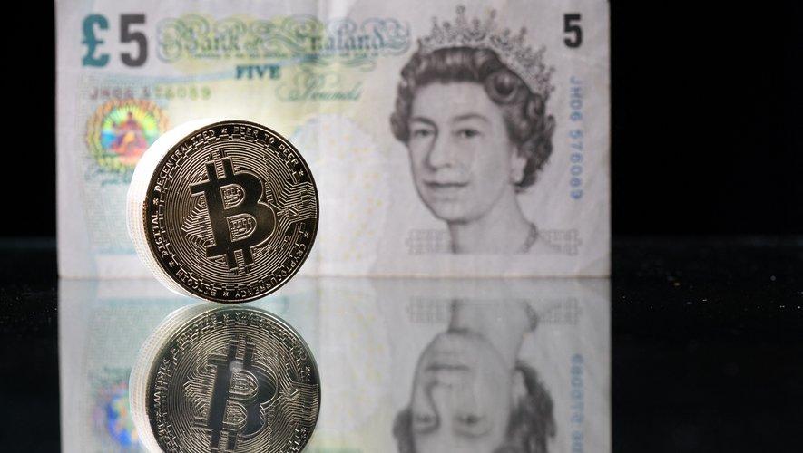 La FCA (Financial Conduct Authority) estime dans une étude que 2,3 millions de britanniques adultes possèdent des cryptomonnaies.