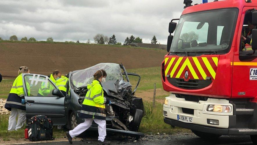 Toujours autant d'accidents mortels sur les routes aveyronnaises.