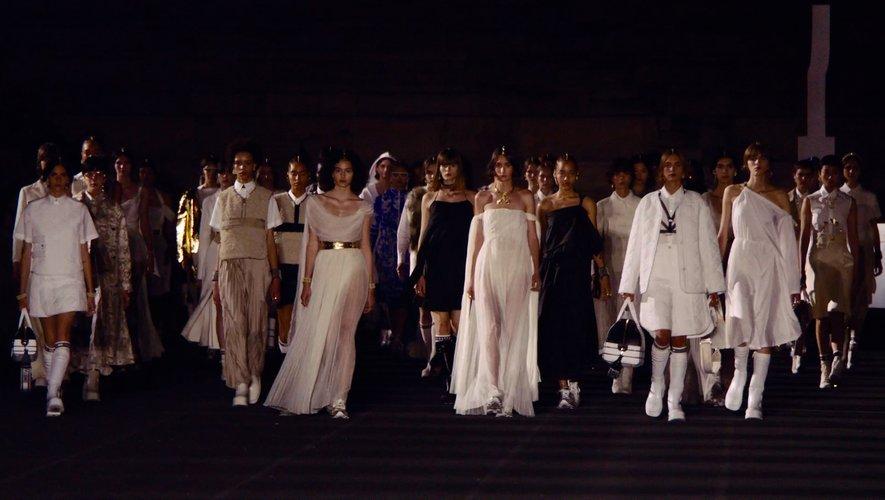 Insider - Collection Dior Croisière 2022, entre héritage et modernité !