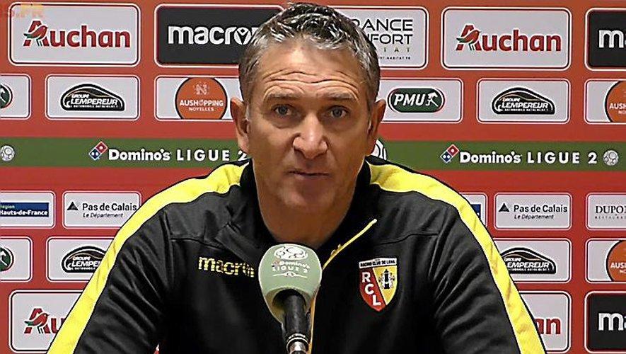 Après avoir connu la Ligue 2 avec Boulogne-sur-Mer et Lens, Philippe Montanier s'engage à Toulouse.