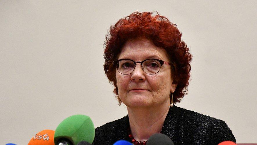 """""""Il est très probable que le variant Delta circule largement pendant l'été, en particulier chez les jeunes qui ne sont pas ciblés par la vaccination"""", a averti Andrea Ammon, la directrice de l'agence européenne des maladies."""