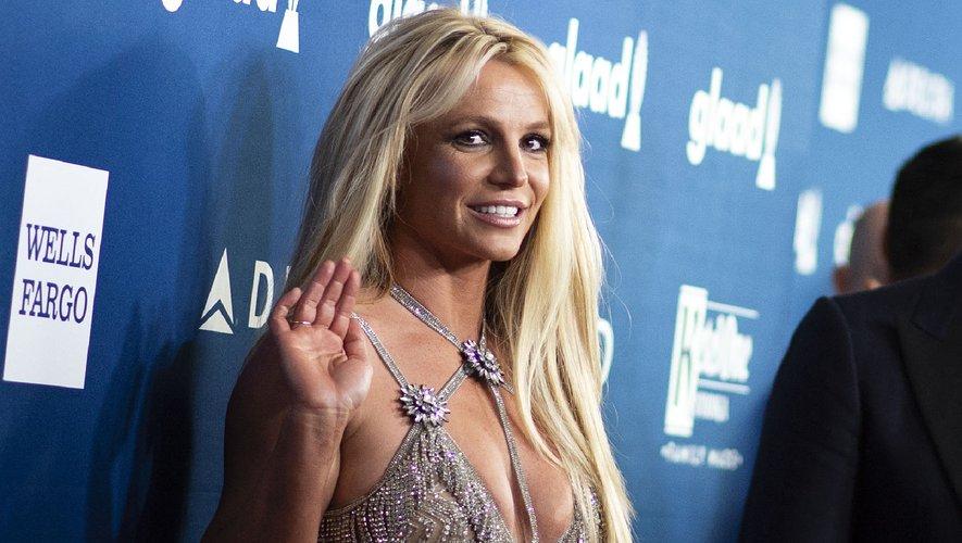 Britney Spears, 39 ans, a comparé sa tutelle à du proxénétisme.