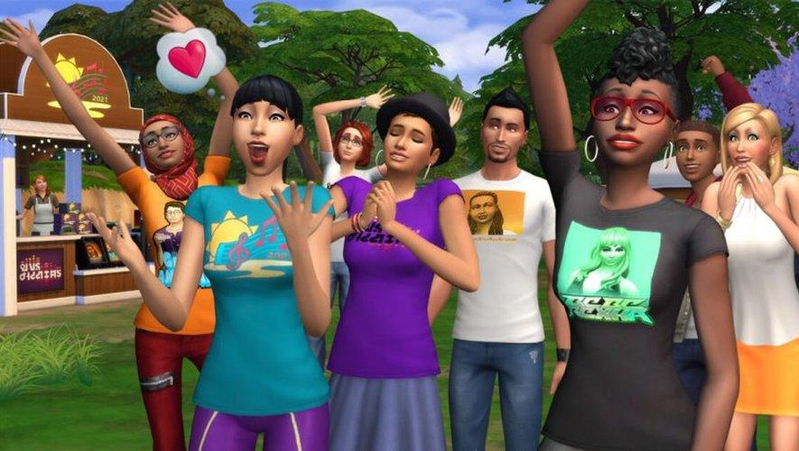 Le festival Sessions de Sims se déroulera du 29 juin au 8 juillet 2021 en ligne.