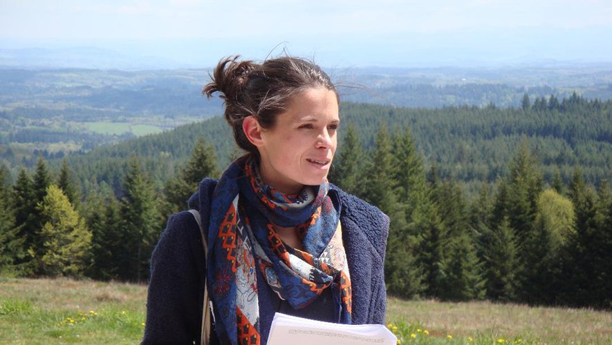 Julie Duponchel.