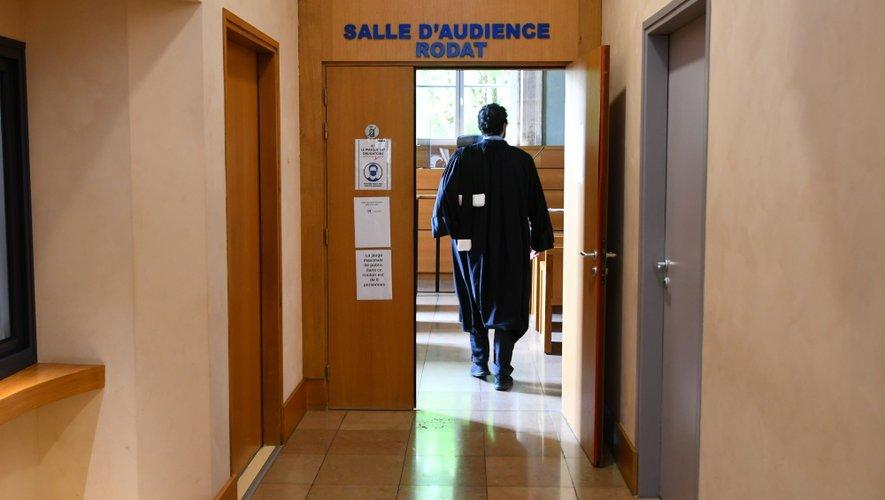L'affaire a été jugée mardi au tribunal judiciaire de Rodez.