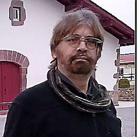 Paul Tojean, poète et écrivain.