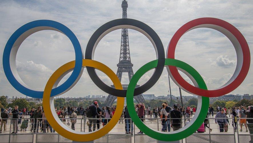 Alors que les Jeux de Tokyo se terminent, Paris a officiellement pris le relais de l'organisation de la compétition.