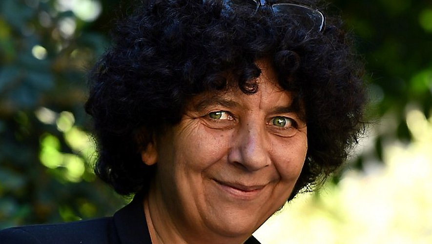 Frédérique Vidal sera dans le Sud-Aveyron ce jeudi.