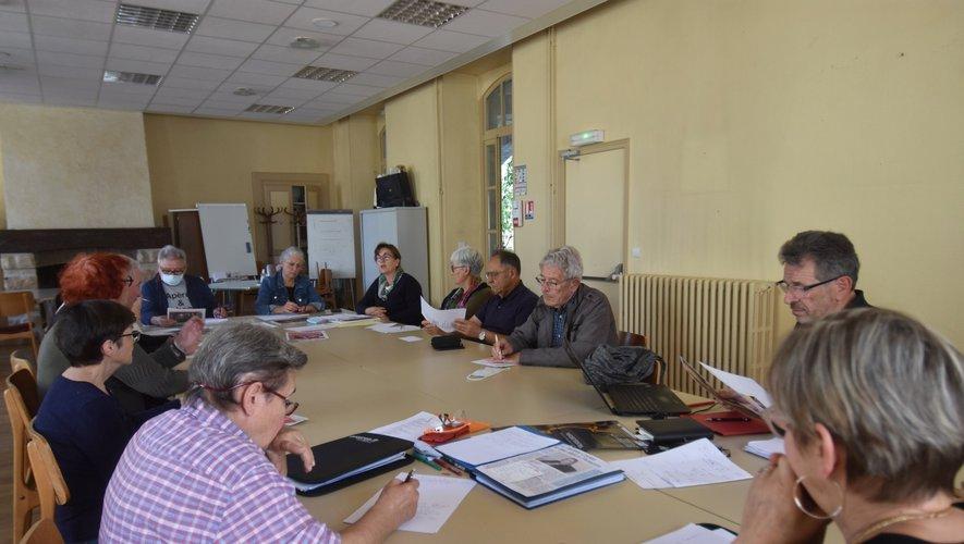 """""""Orgues et musiques"""" prépare le festival de musique en vallée d'Olt"""
