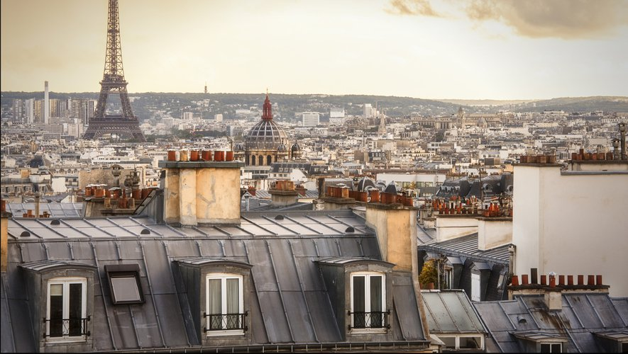 Pour la plupart des Franciliens (et des Français), acheter un appartement à Paris ne sera jamais qu'un rêve
