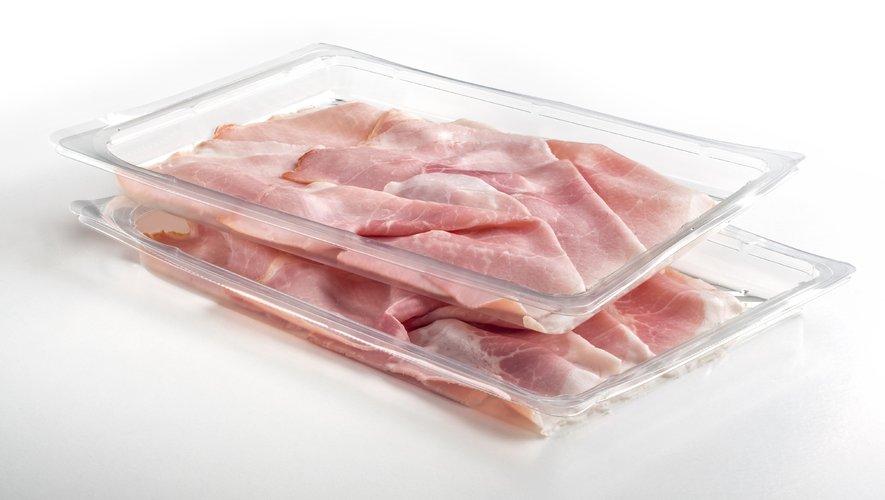 Au rayon jambon, les mentions classiques (au torchon, à l'étouffée) sont de plus en plus cernées.