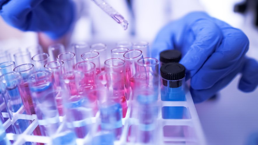 Pour impacter le moins possible sur l'environnement, les groupes de cosmétique misent sur les biotechnologies.