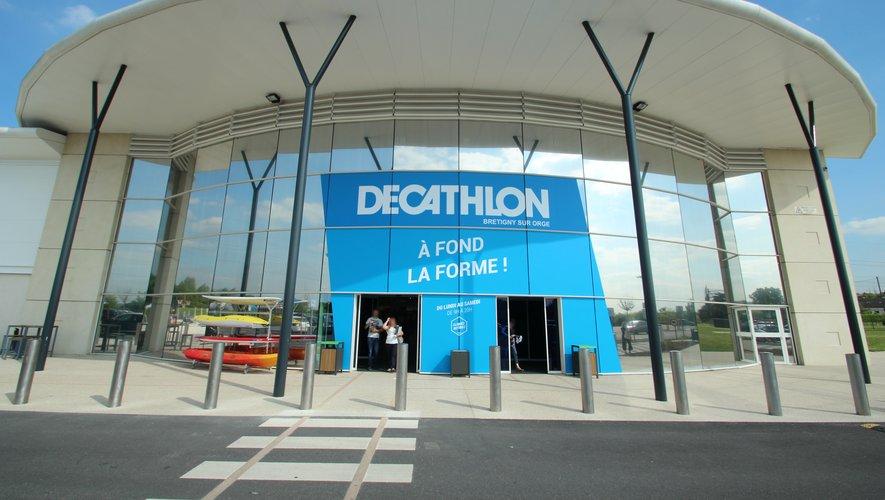 L'entreprise française est le 11e sponsor des Jeux de Paris 2024.