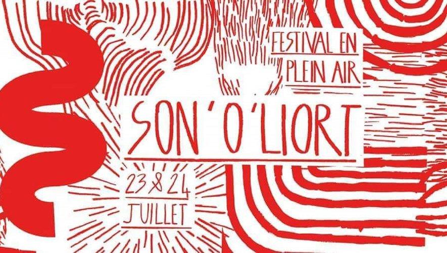 La seconde édition du festival plein air Son'O'Liort aura lieu vendredi et samedi
