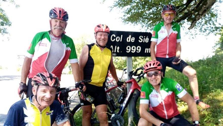 Près de 1 000 kilomètres à parcourir à travers le Cotentin