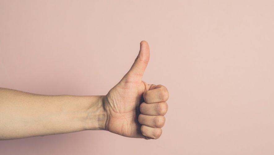 """La positivité toxique pousse plus d'un quart des Français à ne pas répondre honnêtement à la question """"Comment vas-tu ?"""""""