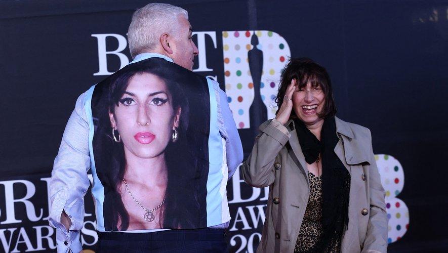 """Les parents de la star, décédée le 23 juillet 2011, ont participé à la réalisation d'un documentaire de la BBC, """"Reclaiming Amy""""."""