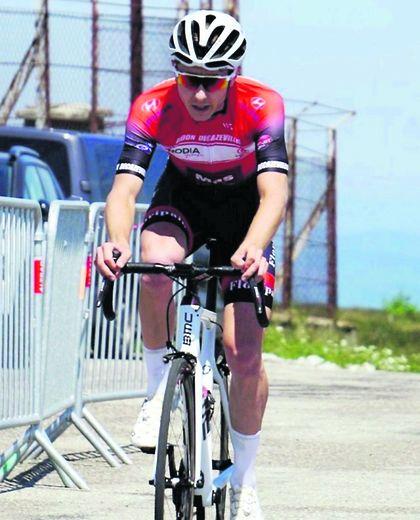 Adrien Bonnet représentera l'Occitanie (et le Bassin) au championnat de France.