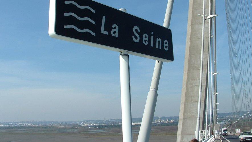 Il a terminé son périple au Havre, le 24 juillet.