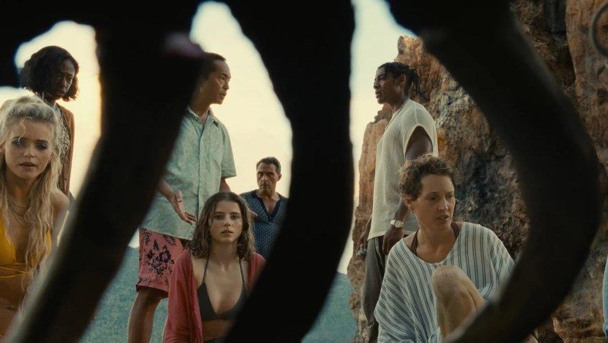 """""""Old"""" de M. Night Shyamalan est en salles depuis le 21 juillet en France."""