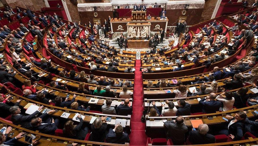 Assemblée nationale et Sénat sont tombés d'accord dans la nuit de dimanche à minuit.