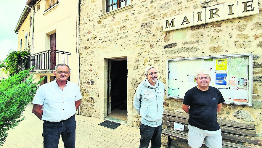Les élus de Monteils espèrent beaucoup de ce projet qui touchera tout le territoire jusqu'à Villefranche-de-Rouergue.