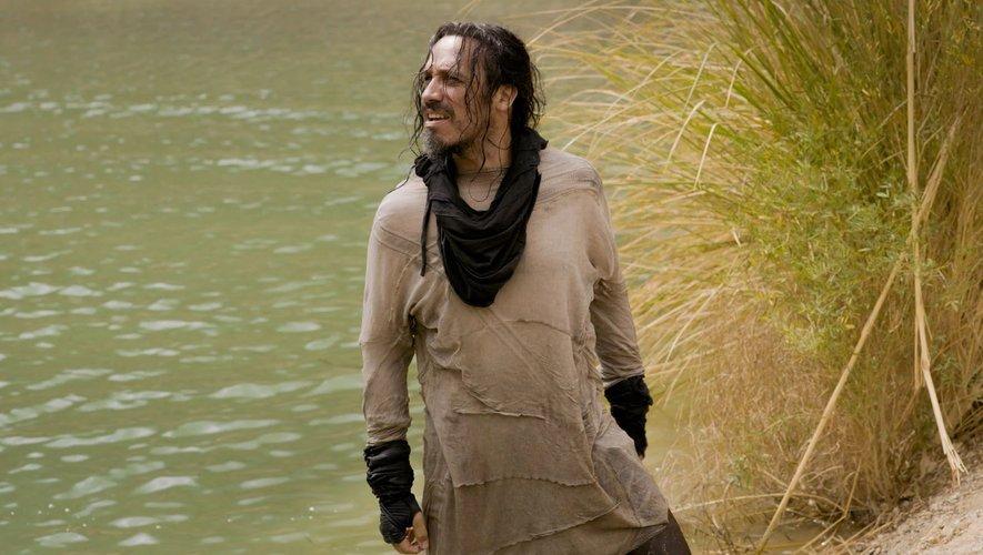 """""""Kaamelott-Premier volet"""" d'Alexandre Astier a attiré un millions de spectateurs lors de sa première semaine au cinéma."""