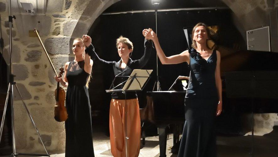Le nouveau carnet de voyage des fêtes musicales de l'Aubrac