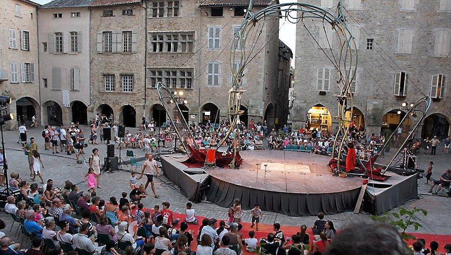 Renseignements sur  https://espaces-culturels.fr/festival-en-bastides-2021