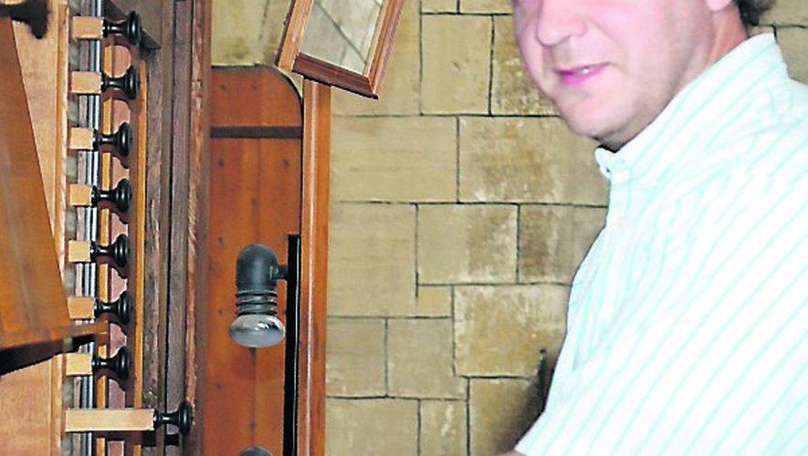 Les orgues à l'honneur chaque dimanche après-midi