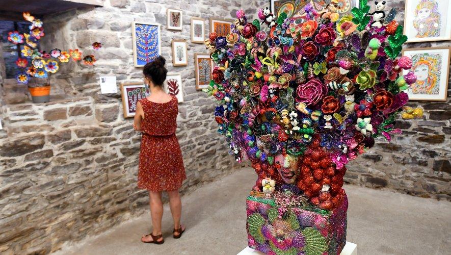 Les arts buissonniers, une expérience originale