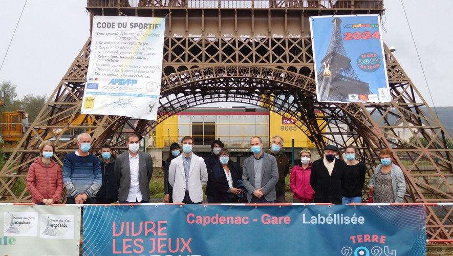 À l'image de Capdenac-Gare, plusieurs collectivités aveyronnaises sont engagées dans cette démarche.