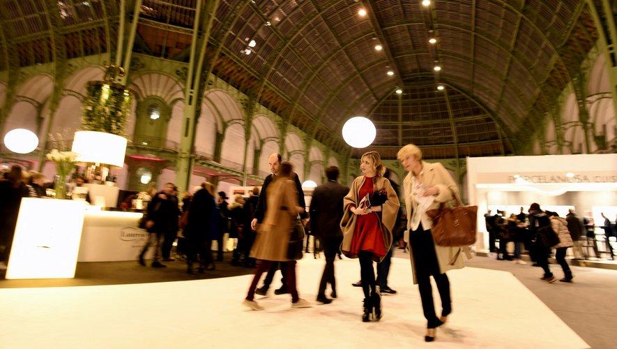 Le festival culinaire Taste of Paris ouvrira ses portes au Grand Palais du 16 au 19 septembre.