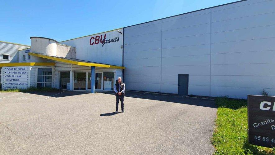 CBU Granits, créée en 1998, propose une activité de marbrerie industrielle pour l'essentiel sur le marché de la cuisine salle de bain et des comptoirs de commerce