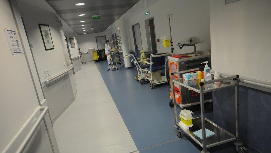 Des mouvements de grève dans les hôpitaux ?