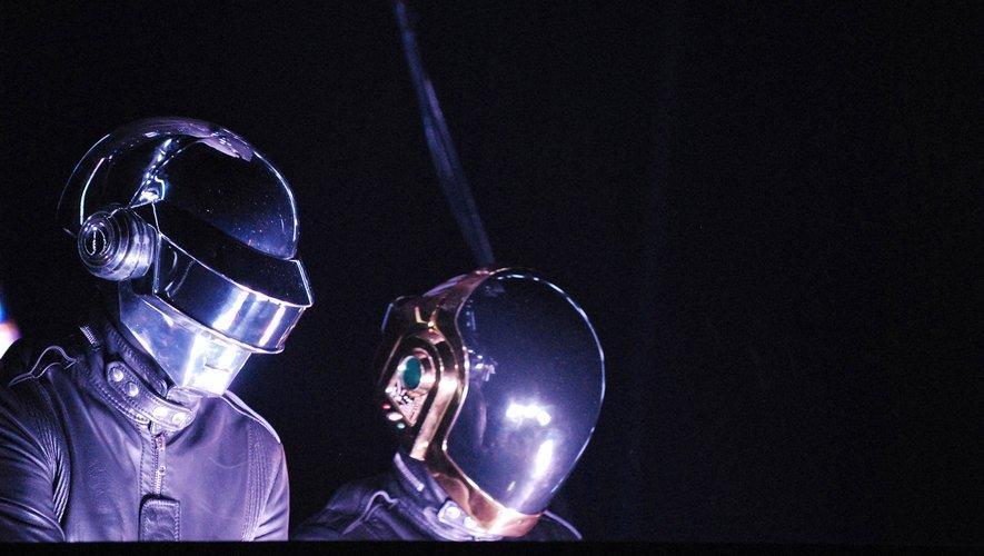 L'ex-Daft Punk Thomas Bangalter fait un retour inattendu sur la scène musicale comme compositeur d'un ballet.